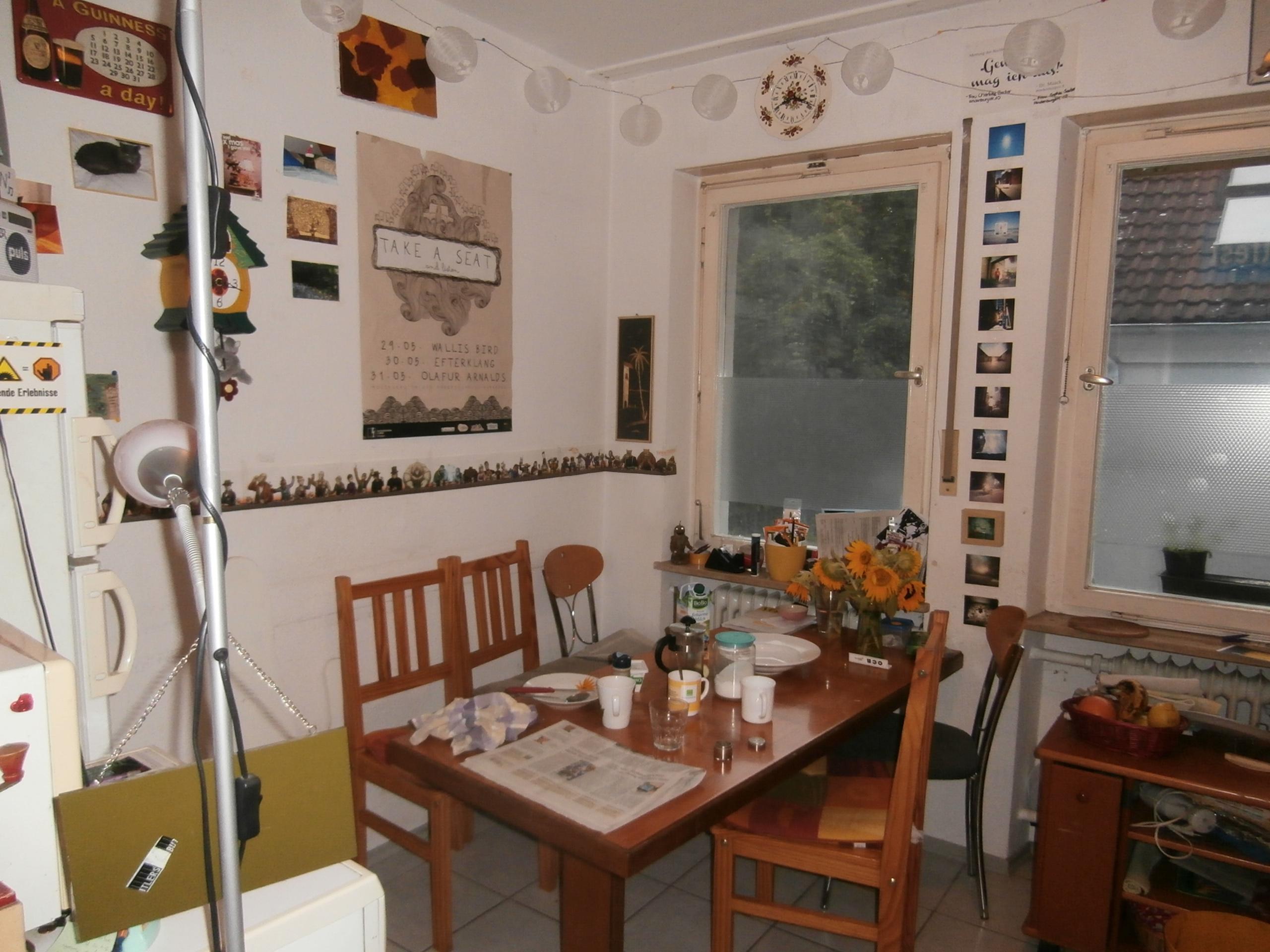 Cuxhalden #2: Ein unverschlüsselter Wahrheitsbericht | Postkasten
