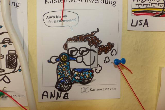 Kastenwesen-Anne